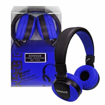 D&D Songge Super Bass Stereo Headphone Price Philippines