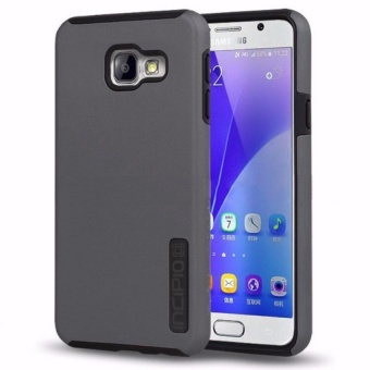 Daydayup Incipio TPU Back Case Cover for Samsung Galaxy A7 2017