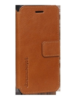 dbramante1928 Leather Folio Frederiksberg Cover for iPhone 6Plus/6s Plus (Brown) Price Philippines