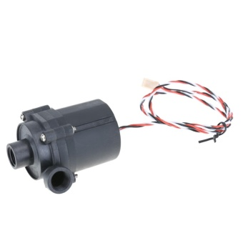 DC 12V Water Pump Part for PC Water Cooling System with CeramicBearing - intl - 4