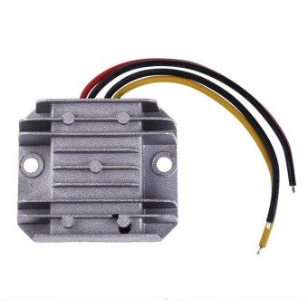 DC/DC Power Converter Regulator Module Step Down Adapter 12V/24V to6V 5A - intl - 3