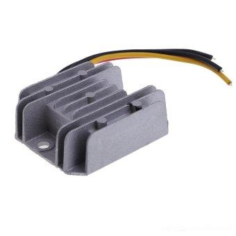DC/DC Power Converter Regulator Module Step Down Adapter 12V/24V to6V 5A - intl - 4