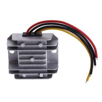 DC/DC Power Converter Regulator Module Step Down Adapter 12V/24V to6V 5A - intl - 2