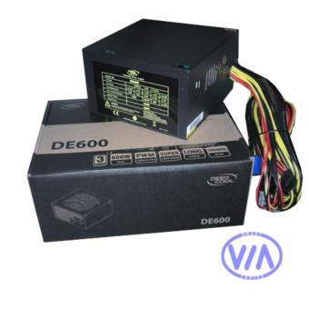 Deepcool DE600 600w Gaming Power Supply Unit