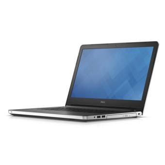 "Dell IN5459 Skylake 14"" Core i7 4GB Windows 10 (Silver)"