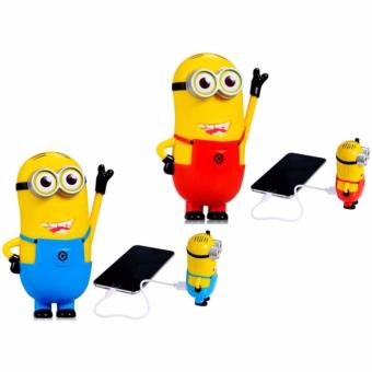 DESPICABLE ME 2 POWER BANK (GD) Price Philippines