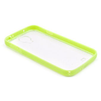 DiGibabe Mirror Case for Samsung Galaxy S4/I9500 (Green)