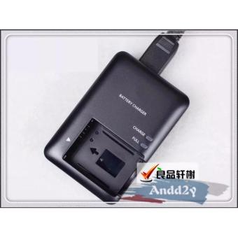 Digital Camera Battery Charger for Canon SX40HS,SX50HS,G15,NB-10L charger CB-2LCE Price Philippines