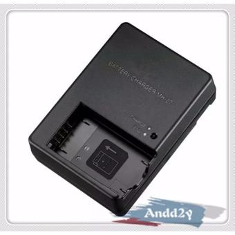 Digital Camera Battery Charger for Nikon J1,J2,J3,S1 ,BMPCC EN-El20charger MH-27