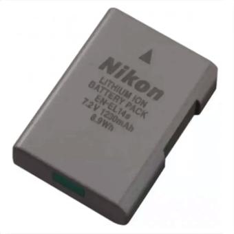 Digital Camera Battery for Nikon EN-EL14A ENEL14A P7100 P7700 D5300