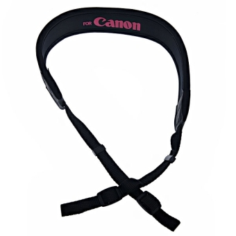 Digital Camera Neck Shoulder Strap Camera Gallus for Canon