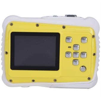 Digital Waterproof Children Camera With 2 Inch Display Screen -intl - 5