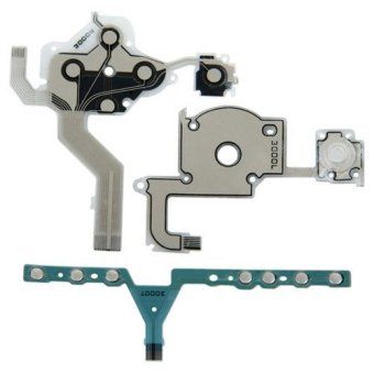 Direction Cross Button Left Key Volume Right Keypad Flex Cable forSony PSP 3000 - intl Price Philippines
