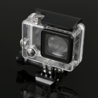 Diving 45M Waterproof Housing Protective Case For GoPro Hero 3+ 4 Camera - 3