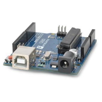 DIY Funduino UNO R3 Development Board Microcontroller w/ USB Cable