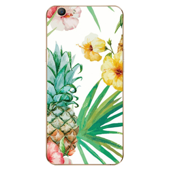 detailing 0ae66 7a950 Philippines | DIY oppof1s/F1/A57/a59s hand-painted fruit Strawberry ...