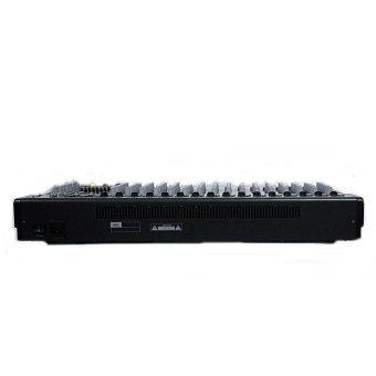 DJ SCORPIO SM16 USB/BLUETOOTH 16 CHANNEL ULTRA SLIM MIXER - 5
