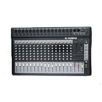 Price List New Alto Zmx122fx 8 Channel Mixer With Effects Check
