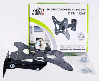 DJ SCORPIO TV BRACKET 1442AT Price Philippines