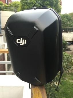 DJI Phantom 3 Backpack Turtle shell - 2