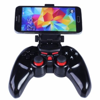 DOBE Wireless Bluetooth Gaming Controller for Android / iOS MTKCellphone Tablet PC