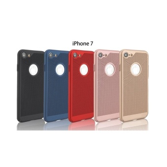 Dotted Heat dissipation case cover for Apple iPhone 6 Plus / 6sPlus(gold) - intl - 2