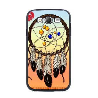 Dream Catcher Pattern Phone Case for Samsung Galaxy S3 (Multicolor)