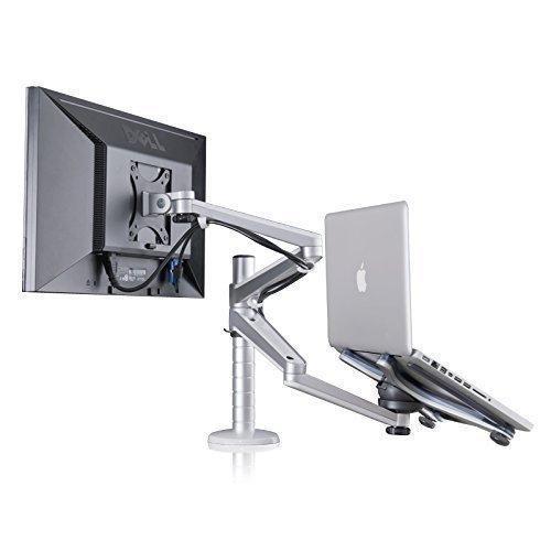 Dream Fashion High Quality Adjule Aluminium Universal Laptop Notebook Computer Monitor Stand