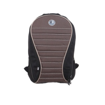 DSLR Camera Backpack (Brown) - picture 2