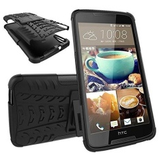 PHP 392. Dual Layer Hybrid Armor Case Detachable Kickstand 2 In 1 Shockproof Tough Rugged ...