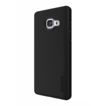 Dual Pro Shockproof Case for Samsung Galaxy A9 Pro (Black) Price Philippines