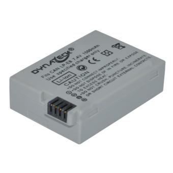 Dynateck Digital Camera Battery for Canon LP-E8