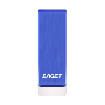 EAGET USB 3.0 16GB Flash Drive Portable Pendrive High Speed Memory Stick(Blue) - Intl - picture 2