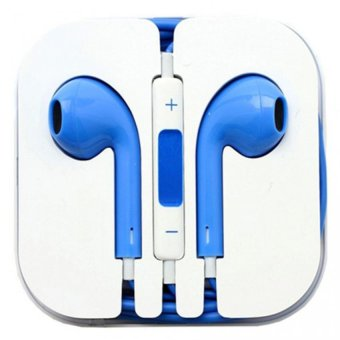 Earpods for iPhone (Deep Blue) Price Philippines