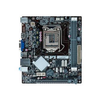 Shop Online ECS H81h3-m4 gl v1.0a Motherboard Socket 1150 Pcie Ddr3 in Philippines