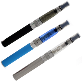 eGo CE5 E-Cigarette Starter Kit Set of 3