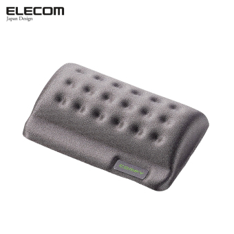 Elecom moh-013 home office computer wrist rest wrist mouse pad