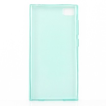 ELENXS Skin Protective Tpu Ultra Thin Silicone Case for Xiaomi 3Xiao Mi3 (Green) Price Philippines
