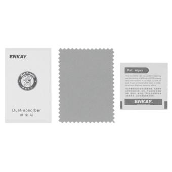 ENKAY HD Screen Protector For Samsung Galaxy S7 Edge / G935 (Clear) - 3