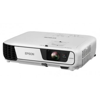 Epson EB-S31 Projector (White)