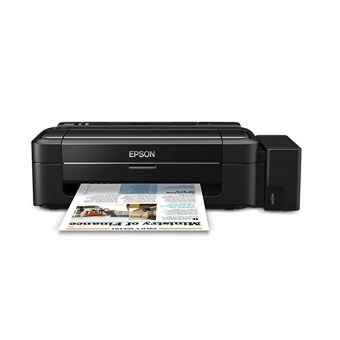 Epson L310 Ink Tank Printer (Black)