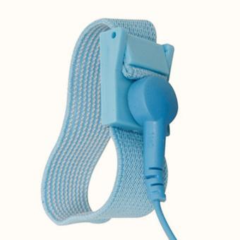 ESD Anti Static Wrist Strap (Blue) -5 Pcs - 4