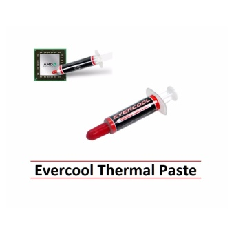 Evercool Thermal Paste
