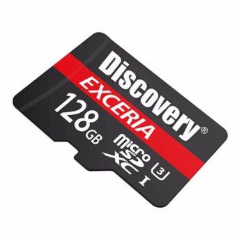 Xiaomi Smartphone EXCERIA 128GB microSDXC(TM) Memory Card Class 10 forSamsung?Huawei?