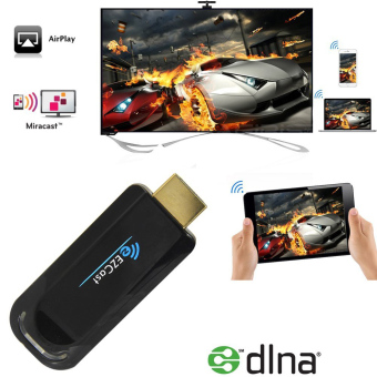 EZCast TV 2.4GHz WiFi Miracast Airplay DLNA TV Stick Price Philippines