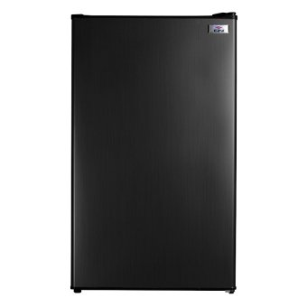 EZY ES-99R 3.4 cu. ft. Manual Defrost Personal Refrigerator (Black) - picture 2