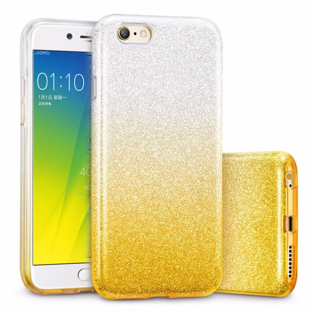 f3 Case ,Qzhi Luxury Glitter Sparkle Bling Designer Case [Slim Fit .