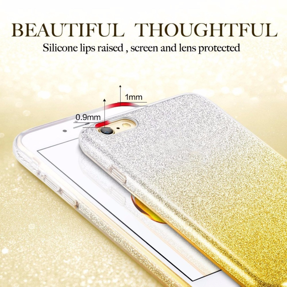 Incoming Call LED Flashing Light Up Case Cover Skin For iPhone 6Plus/. Source .
