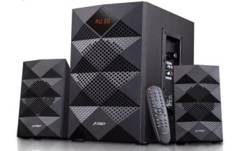 F&D A180X Bluetooth Multimedia Speaker Price Philippines