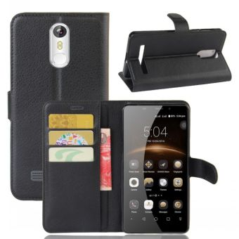 Faux Leather Phone Case for Meizu M8